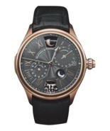 "Maitres du Temps Chapter 3 ""Reveal"" 18K Rose Gold.  Anthracite Dial. New - £42,953.73 GBP"