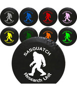 Bigfoot Sasquatch Tire Cover - STANDARD - We Need Tire Size and Color Ch... - $59.95