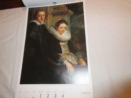 Rx , Pharmacy , Calendar , Hoechst-Roussel Pharmaceuticals Inc.,1989 , Vintage image 4