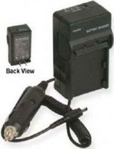Charger For Panasonic SDR-S26 SDR-S26A SDR-S26K SDRSW21G SDRSW21S DMC-FS20EB-S - $10.67