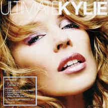 Ultimate Kylie - 2 CD (2004) - FREE POSTAGE - $14.00