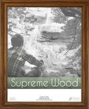 TIMELESS FRAMES INC. 42030 24X36 Frame Supreme Poster Honey - $925,37 MXN