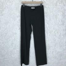 Cabi Wide Leg Trouser Dress Pants Truffle Grey Mid Rise Career 209 Womens 2 - $21.60