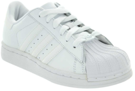 Adidas Superstar II C Size US 1.5 M (Y) EU 33 Boy's Girl's Youth Shoes 901036