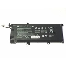 HP 844204-850 Notebook Battery - 3470mAh - 55.67Wh - 4-Cell - 15.4 Volts -  L... - $52.35