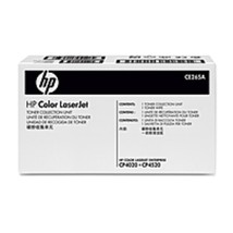 HP CE265A Toner Collection Unit - Laser - 3000 Page - 1 Each - $32.76