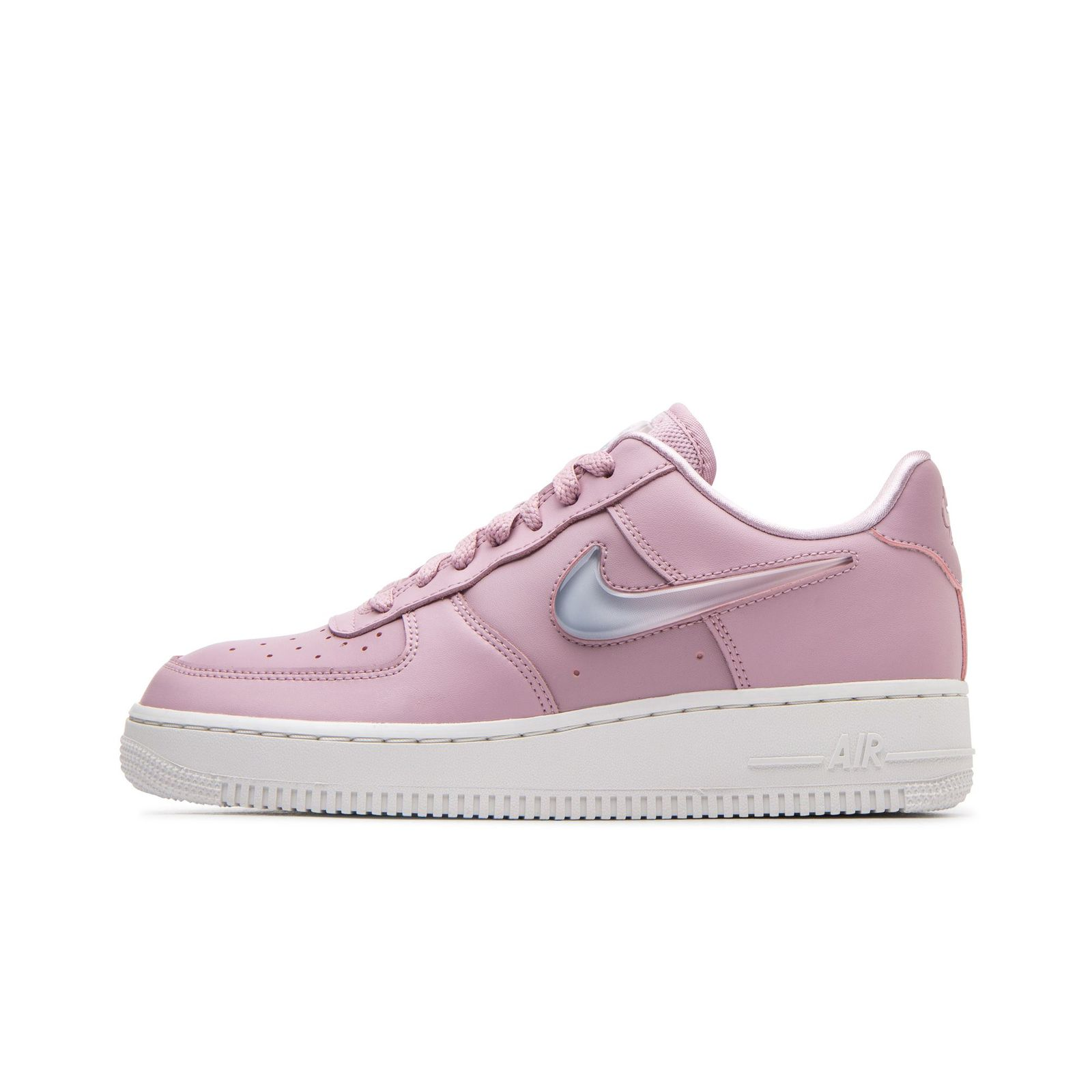 size 40 94314 7c3da Nike Air Force 1 '07 Premium (Plum Chalk/ and 50 similar items