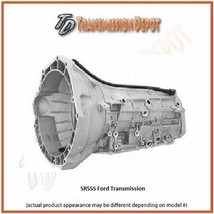 5R55S Ford Transmission Stock - $2,185.00