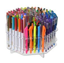 Lot of 2 Rotating 120 Slot Pen Sharpie Pencil P... - $83.19