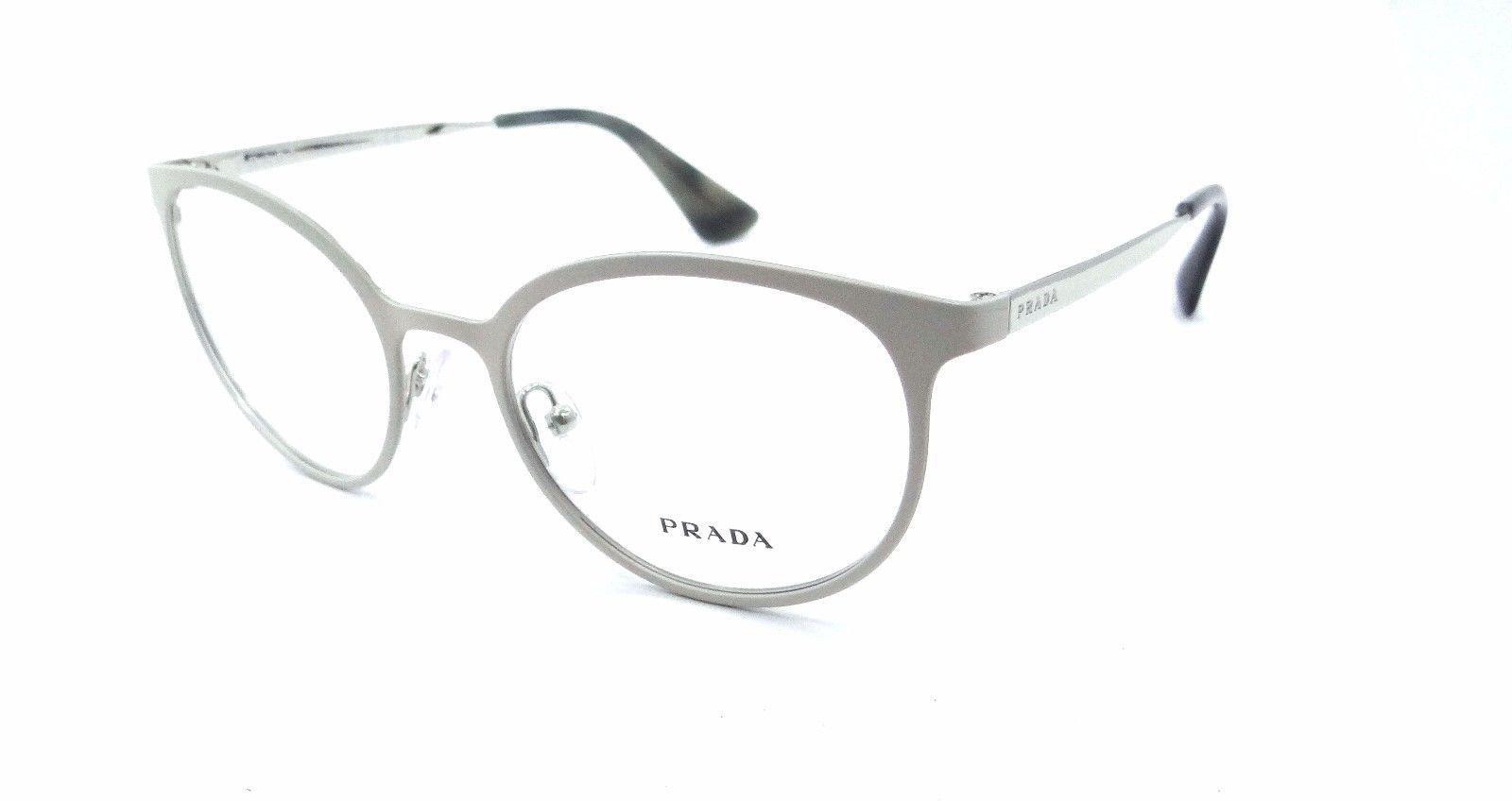 5611ce4cfd Prada Rx Eyeglasses Frames Vpr 53T U6Q-1o1 and 25 similar items