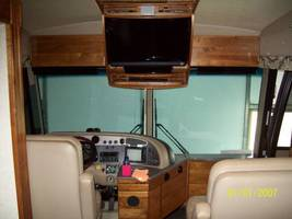 2003 American Eagle Custom Motor Home For Sale in Mooresville, NC image 3