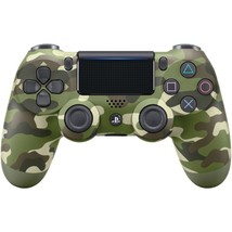 Sony 3001544 PlayStation4 DUALSHOCK4 Wireless Controller (Green Camo) - $78.33