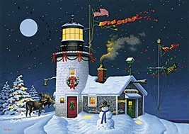 Buffalo Games - Charles Wysocki - Take Out Window - 300 Large Piece Jigs... - $13.76