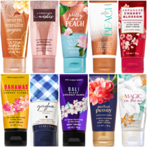 Bath & Body Works 24 Hour Moisture Ultra Shea Body Cream Travel Size 2.5oz - $5.42+