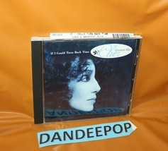If I Could Turn Back by Cher (CD, Mar-1999, Geffen) - $7.91