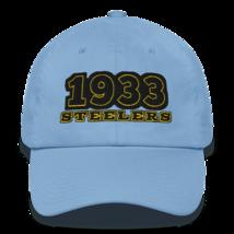 Steelers hat / 1933 Steelers / Steelers 1933 Cotton Cap image 4