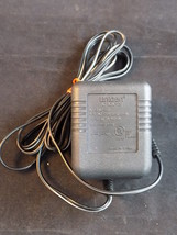 Ac Power Adapter Transformer Uniden 4605NE 120VAC To 9VDC Wall Wart Tested - $14.16