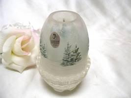 2772 Awesome Fenton Wonderland Frost Fairy Light - $85.00