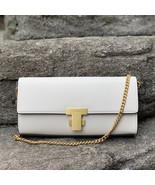 Tory Burch Juliette Leather Clutch - $288.00