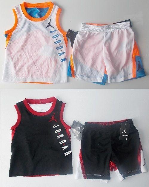 f0be556b0e157d Air Jordan Nike Toddler Boys Shorts Outfit 2 and 50 similar items. S l1600