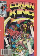 Conan the King #28 (May 1985, Marvel) - $1.29