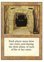 Magic: The Gathering 3rd Edition - The Howling Mine - $2.69