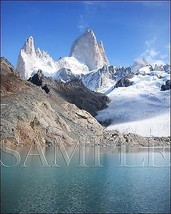 Patagonia Photograph 8X10 New Fine Art Color Print Picture Photo Nature ... - $4.99