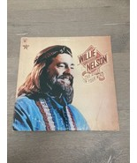 Willie Nelson The Sound In Your Mind 1976 1st Press NM/G Radio Promo Ver... - $20.00