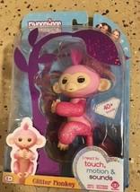 WowWee AUTHENTIC Glitter Monkey Rose (Pink Glitter) Halloween Sale - $29.44