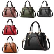 Women High Quality Tassel Messenger Bag Star Lock Shoulder Luxury Style ... - $31.50+