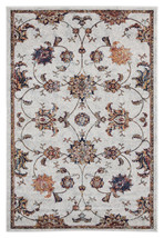 Traditional Oriental Floral Multi-Color Area Rug **FREE SHIPPING** - €48,03 EUR+