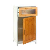 Bamboo Floor Cabinet - $85.80