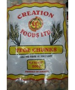 Creation Foods Vegge Chunks 200g - $6.92