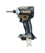 MAKITA TD171DZAR Impact Driver TD171DZ 18V Red body only NEW Japan F/S T... - $216.33