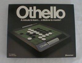 Othello Pressman 1990 Version - $20.90