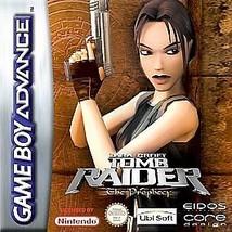 Lara Croft: Tomb Raider -- The Prophecy (Nintendo Game Boy Advance, 2002) - $14.27