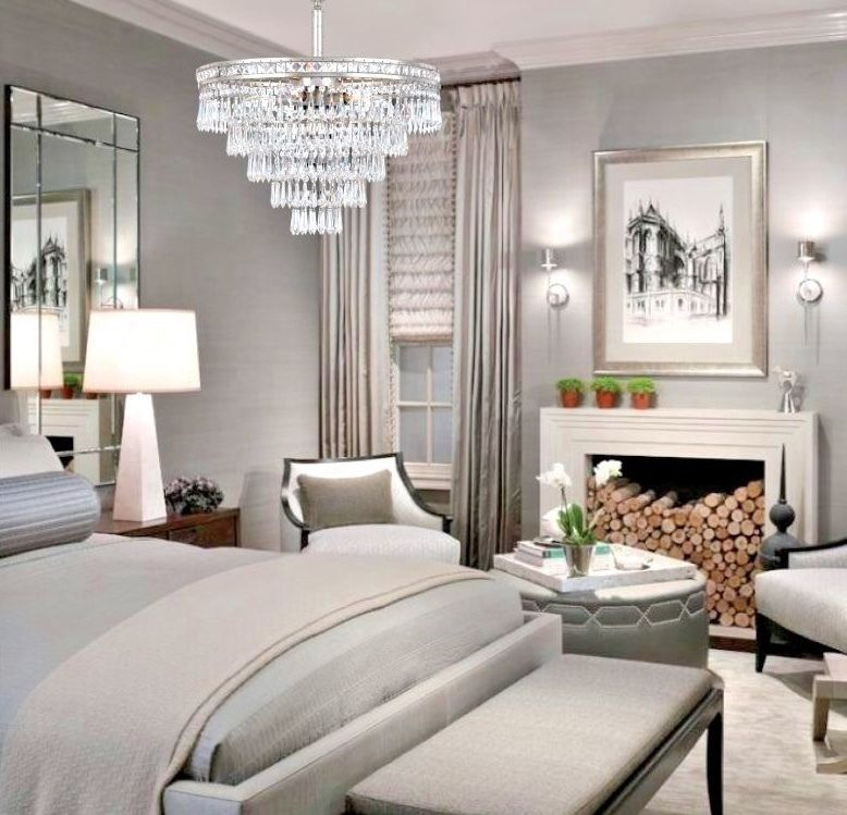 Restoration Hardware Replica Modern Crystal And 22 Similar Items S L1600