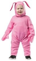 Rasta Imposta a Christmas Story Navidad Conejito Bebés Disfraz Halloween... - $35.64