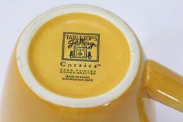 Tabletops Unlimited Corsica Mug Butter image 4
