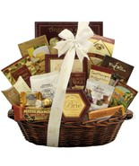 Distinct Impressions: Thank You Gift Basket - $99.99