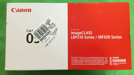 Canon Image Class LBP210 Series / MF420 Series - 052 - New In Box - $109.00