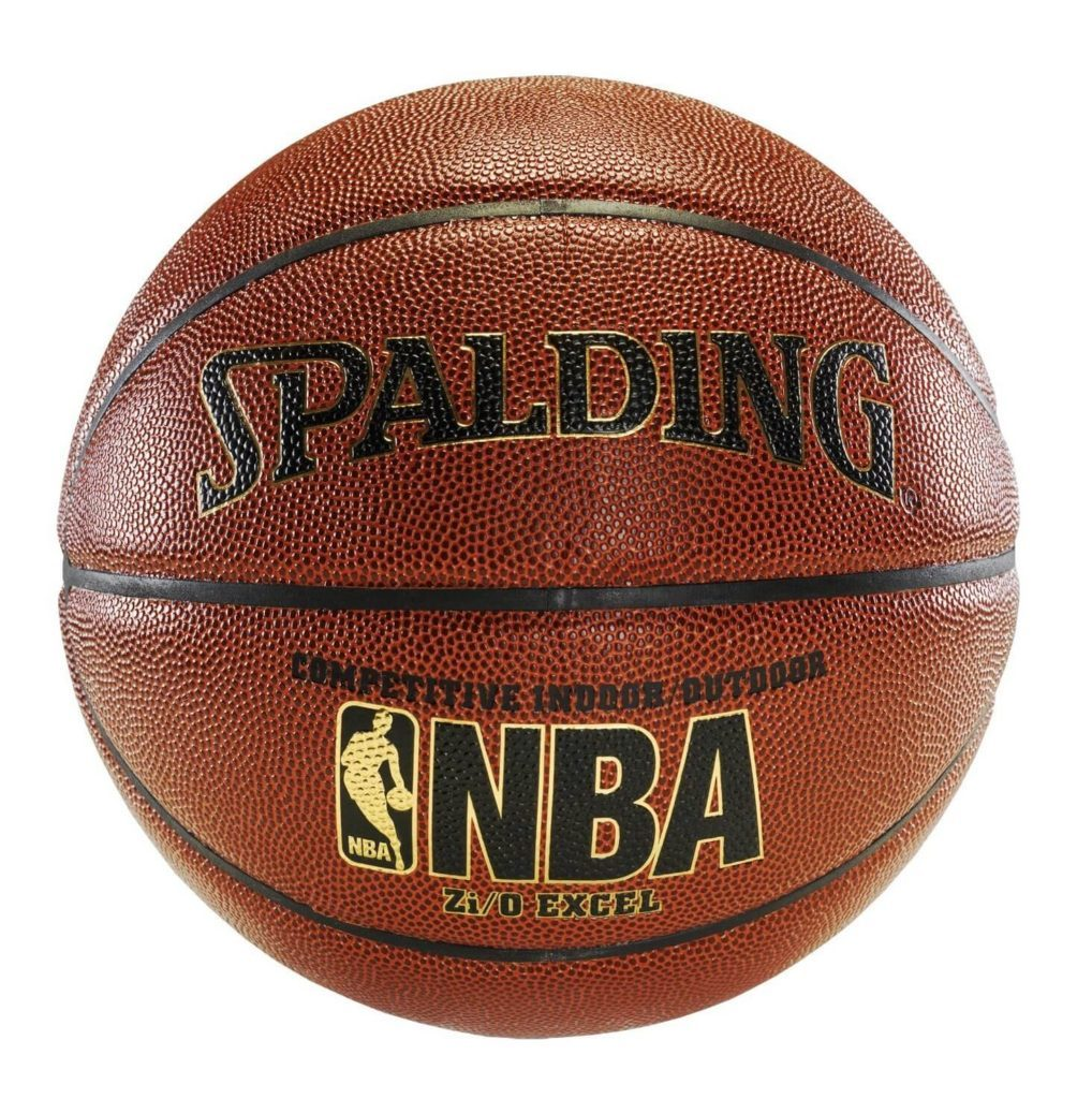 Spalding Indoor Outdoor NBA Basketball