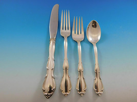 Fontana by Towle Sterling Silver Regular Size Place Setting(s) 4pc - $188.10