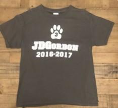 Jack D Gordon, JDG tshirt - Medium - $6.93