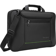 Targus Balance TBT918US Carrying Case (Briefcase) for 16 Notebook - Black - Drop - $94.67