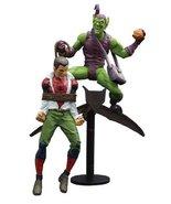 Diamond Select Toys Marvel Select: Classic Green Goblin vs. Spider Man A... - $20.00