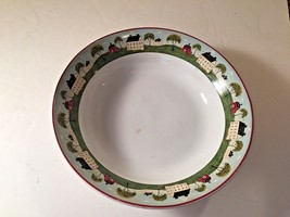 Brandon House Soup Bowl Sakura Country Life - $5.92