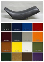 Yamaha YZ Seat Cover YZ490  1983 1984 1985  Models 490 in 25 COLORS & PA... - $32.95