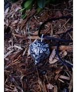 Welsh Water Fairy Spirit Celtic Wish Granting Haunted Perfume Oil Locket... - $49.99