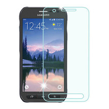 For Samsung Galaxy S7 ACTIVE Tempered Glass Screen Protector 2.5D Protec... - $7.43